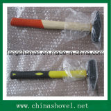 Hand Tool Carbon Steel Machinist Hammer with Handle