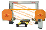 Diamond Wire Saw CNC Granite Marble Stone Cutting Machine