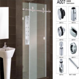 Simple Fashion Shower Room Accessories 304 Stainless Steel Accessory Hardware