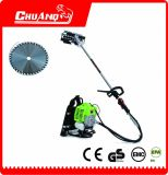 Small Engine Power Displacement Grubber Weeding Machine Weeder