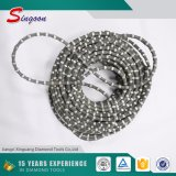 11.5mm Diamond Wire Saw Beads for Marble