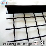 65mn Carbon Steel Wire Mesh for Crusher Machine