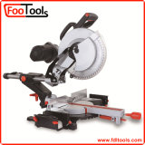 12'' 2000W Double Bevel Sliding Mitre Saw (220480)