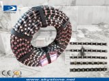 Diamond Wire Saw for Granite Block Quarry