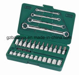 35 PCS Master Tool Set China Supplier