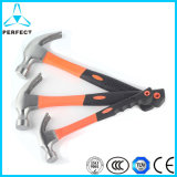 High Carbon Steel American Type Nail Hammer
