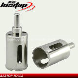 Bestop Vacuum Brazed Diamond Core Drill Bit for Porcelain Tile