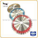 350mm High Frequency Diamond Saw Blade for Concrete