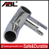 Abl Stainless Steel Glass Clamp/ Glass Hardware