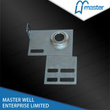 End Bearing Bracket for Garage Door Hardware