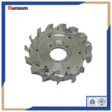 CNC 5 Axis Machining Parts Stainless Steel/Aluminum Hardware
