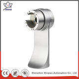 Fire Detection System Precision CNC Machining Metal Part Hardware
