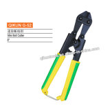G-52 Construction Hardware Hand Tools Mini Bolt Cutter Clipper
