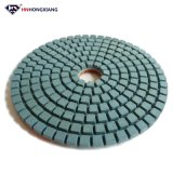 4'' Wet Diamond Polishing Pads for Granite and Marble