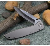 OEM Design Fashion Ceramic Pocket Knife