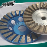 High Quality Diamond Cup Grinding Wheels (SG105)