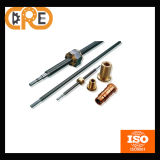 Tr10*2 Acme and Lead Screw for Precision CNC Machines