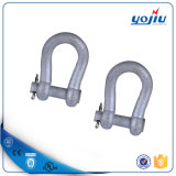 Pole Line Hardware U Shackle Clevis Anchor Shackle