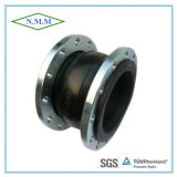 Kxt Type Single Ball Flanged End Rubber Expansion Joints