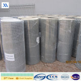 Welded Steel Wire Mesh Concrete for Building (XA-WWM58)