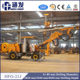 Hfg-21j Crawler Mining or Tunnel Down Hole Drill