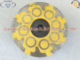 Resin Filled Diamond Cup Wheel Diamond Tool for Stone