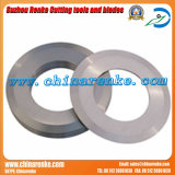 Long Lifetime Circular Cutting Knives for Rubber Cutting Blades