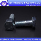 Hex Head Cap Screw ANSI/ASTM/ASME Hex Bolt