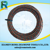 Romatools Diamond Wires for Multi-Wire Machine Diameter 6.3mm