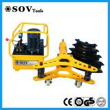 Hydraulic Tube Bending Machine with Electric Hydraulic Pump