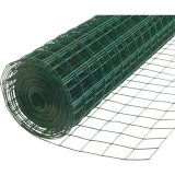 Building Material PVC Coated Welded Wire Mesh