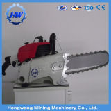 Hand Held Rock Cutting Machine Coal Mine Electric Diamond Chain Saw