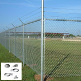 Us Chain Link Mesh Fence for Home Garden Depot