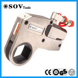 China Supplier Steel Hollow Pluner Hydraulic Torque Wrench