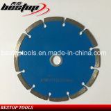 Hot Sale Diamond Grinding Small Blade Disc for Stone/Floor