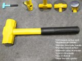 Steel Sledge Hammer (XL0124-1) The Most Durable Hand Tool