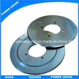High Speed Steel Round Cutting Knife Blade for Slitting Machinery