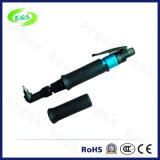 Air Screwdriver with Pushing Start Switch Elbow Type Hhb-T60ab