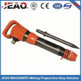 G10 Portable Pneumatic Pick Hammer for Breaking Old Road
