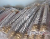 Stainless Steel Metal Hose with Braids for Water