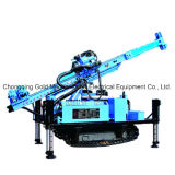 200m Shallow Hole Water Well Air Compressor Drilling Machine Equipment