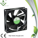 Powerful 12V DC Fan 92mm 9225 Ventilador Axial Fan for Home Use 92X92X25mm Cooling Fan