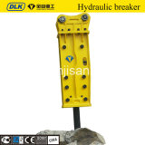 Hydraulic Rock Breaker Hammer Suitable for 19-26tons Carrier