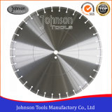 500mm Concrete Blades: Laser Diamond Saw Blade for Concrete