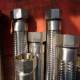 Standard Convoluted Flexible Metal Hose
