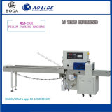 Manufacturer Pillow Flow Surgical Cotton Packaging Machine Price
