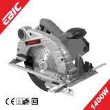 Ebic 185mm Saw 1400W Circular Saw with Plastic Motor Housing for Sale