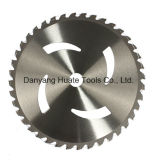 Wood Working Circular Saw Blade, Tct Saw Blade for Wood Plywood Laminated Panel