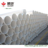 PVC-U Waste Water Pipe for Building Sound Reducing Drain Pipe