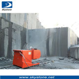 Diamond Wire Saw Machine for Granite Quarry